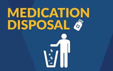 Medication Disposal