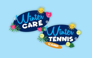Winter Care and Winter Tennis Camp