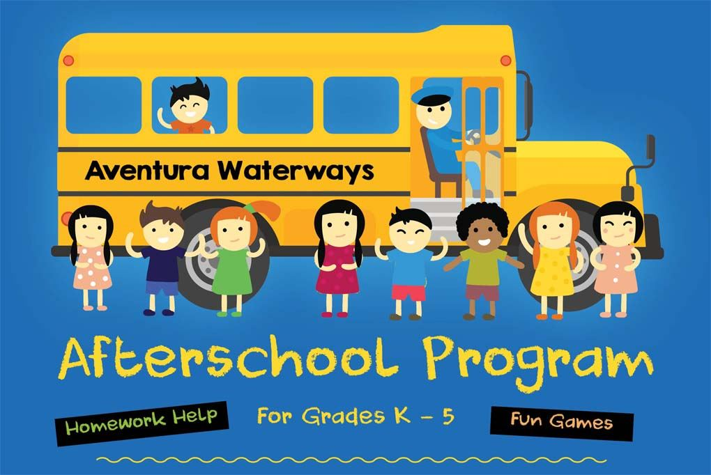 Aventura Waterways Afterschool Program